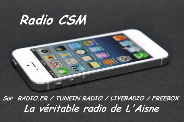 RadioCSM  Radio CSM