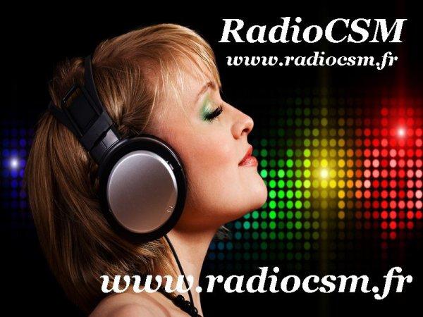 RadioCSM   SOISSONS LAON