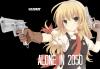 ♣ Alone in 2050 ♣