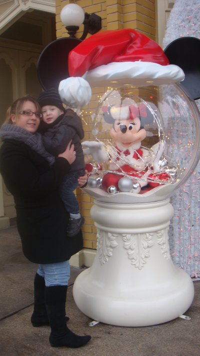 o0o Petite Journée Disney Avec La Famille o0o