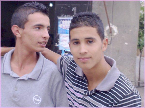 Mehdi w Alilou