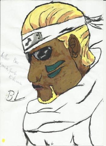 Dessins (spéciale Naruto)