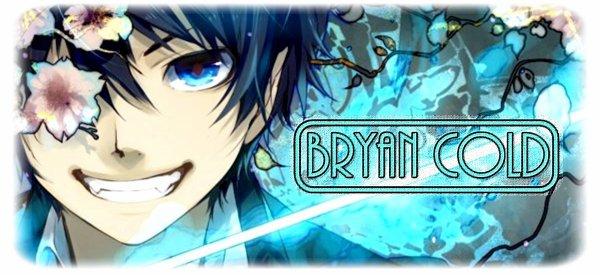 Bryan Cold