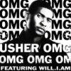 OMG de Usher feat. Will.i.am sur Skyrock