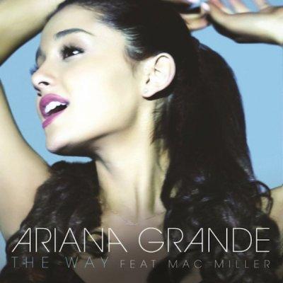 The Way de Ariana Grande Feat. Mac Miller sur Skyrock