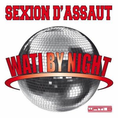 Wati by night  de Sexion d'Assaut  sur Skyrock