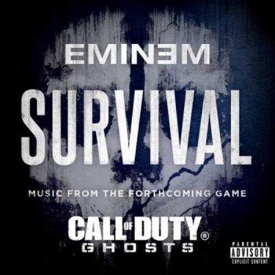 Survival de Eminem sur Skyrock