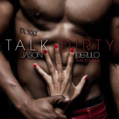 Talk Dirty de Jason Derulo sur Skyrock