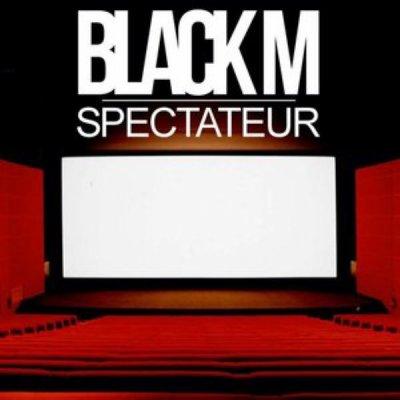 Spectateur de Black M sur Skyrock
