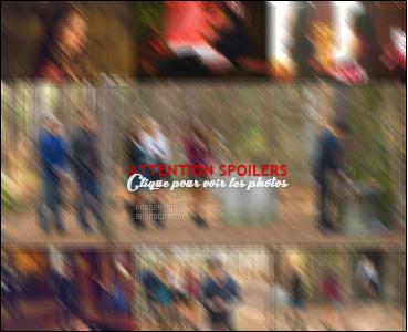 STILLS | « The Vampire Diaries » - I WAS FEELING EPIC._Que pensez-vous des stills du 8x16 ? Découvrez également 5 nouvelles photos issu d'un nouveau photoshoot par Eric Ray Davidson pour une marque encore inconnu.