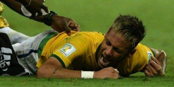 Nüss le Brésil !