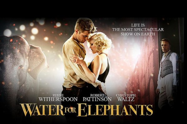 Date de sortie cinéma : 20 avril 2011            Avec : Christoph Waltz, Robert Pattinson, Reese Witherspoon