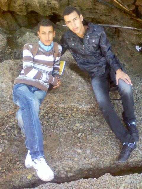 mOii et Hassan