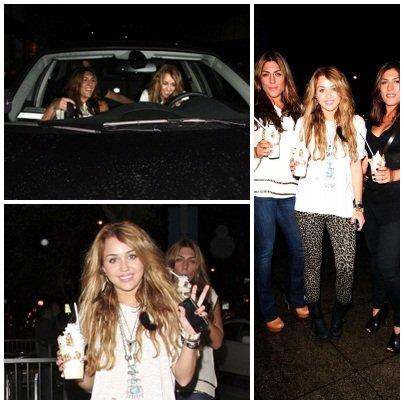Miley le 5/1O