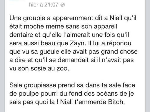Niall Horan.♥