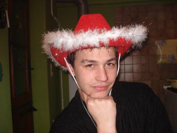 Toi--> Noël