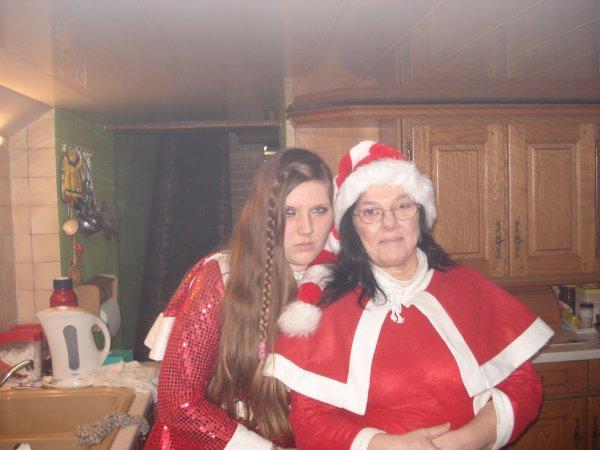 Elle et moi--> Noël