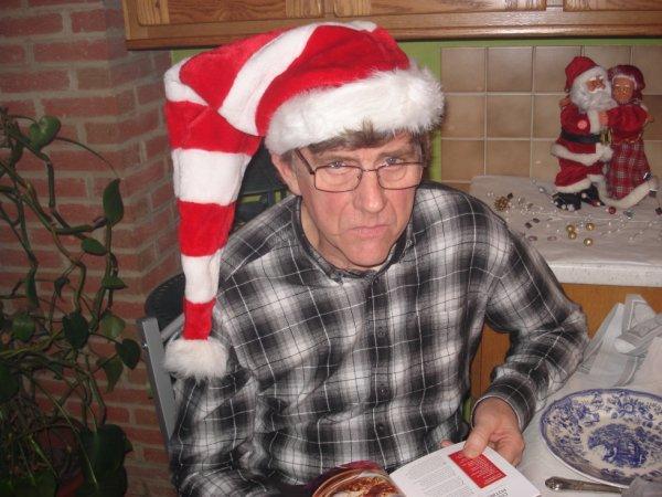 Lui--> Noël