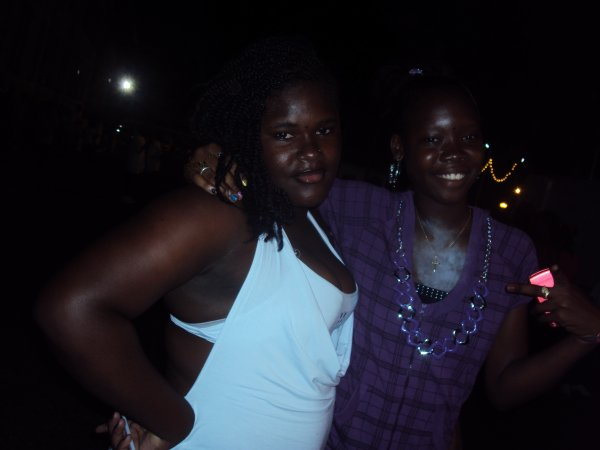 Me and Locy licious sii sii
