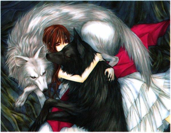 Yuuki Kuran : La fille la plus jolie quand elle est en vampire !