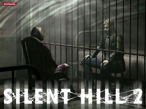 Silent hill 2 élu meilleur scénario de tout les temps !!!