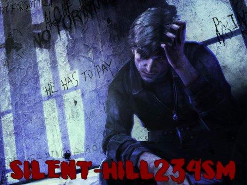 Silent hill Downpour ( 23 Février 2012 )