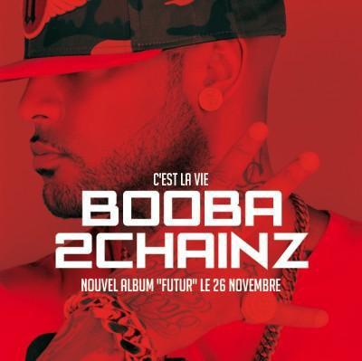 Futur / C'est La Vie feat 2 Chainz (2012)