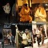 3 Décembre - Blake fait du shopping à Paris