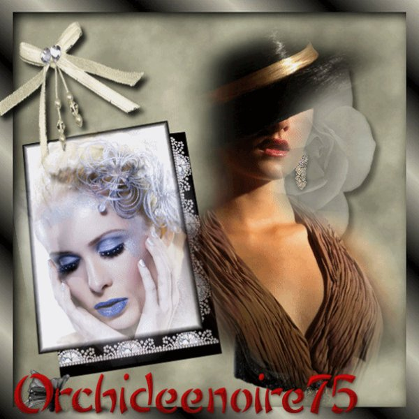 Pour mon amie Orchideenoire75