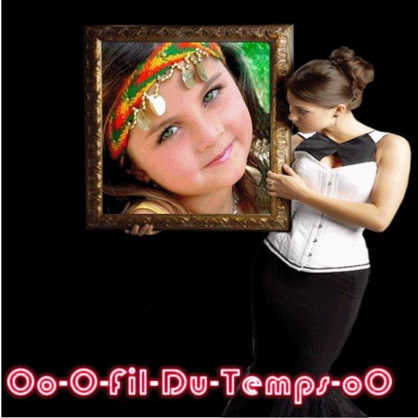 Pour mon amie   Oo-O-Fil-Du-Temps-oO