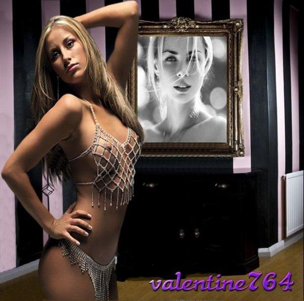 Pour mon amie valentine764