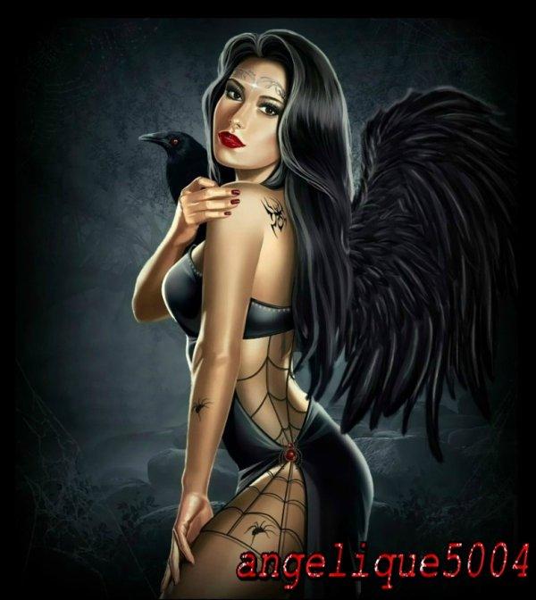Kdo pour mon amie  angelique5004