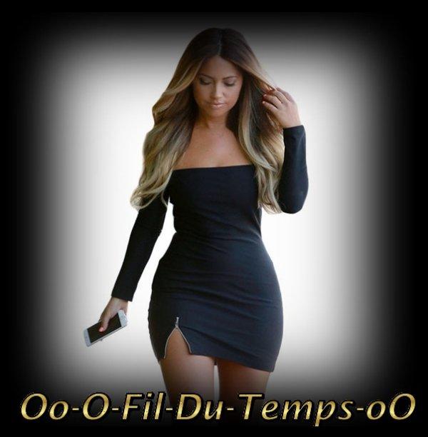 Kdo pr mon amie  Oo-O-Fil-Du-Temps-oO