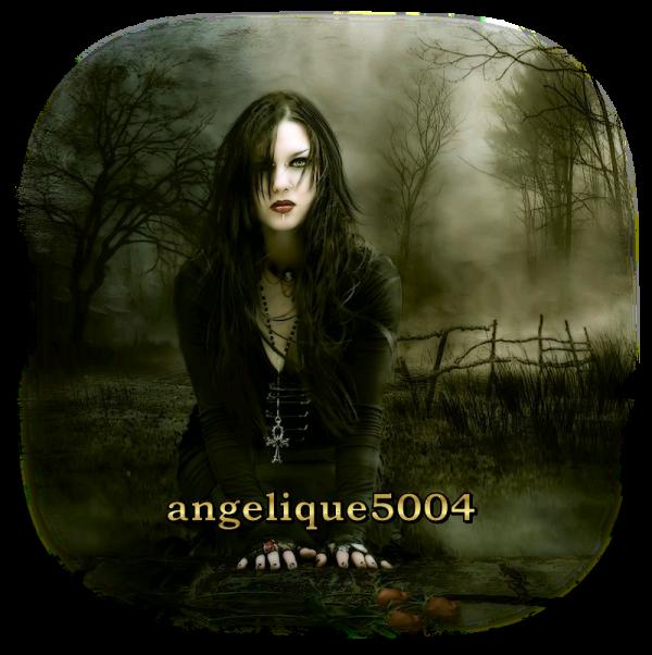Kdo pr mon amie angelique5004