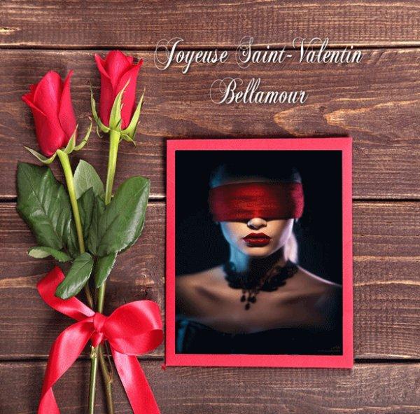 Kdo pr mon amie Bellamour