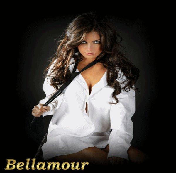 Kdo pour mon amie  Bellamour