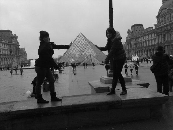 I LoOve Paris (l)