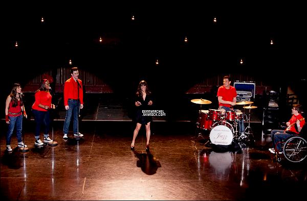 Découvrez 3 Stills de l'épisode « Sweet Dreams » Saison 4 viennent d'apparaître.