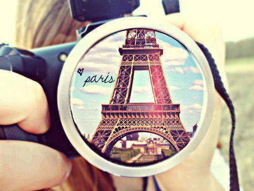 Paris<3