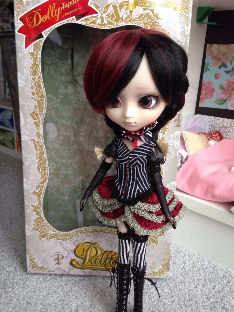 New Doll ????