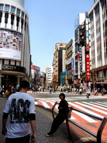ma vie au japon