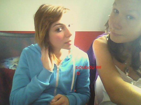 ☆ Elina & Moi