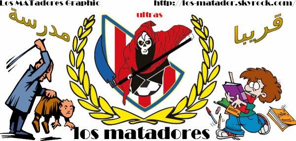 DIMA LJADID *_0 NEX LOS MATADORES GRAPHIC MDRASA KARIBAN JIDANNNNNNNNNNNNN https://www.facebook.com/LosMaTadoresGraphic?ref=tn_tnmn