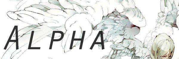 ► Races ◄ Alpha / Beta / Delta / Nechima R-5