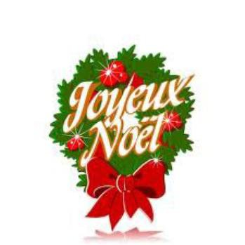 Joyeux Noël à Tous!!!!!!!!!!!!!!!!!!!!!!!!