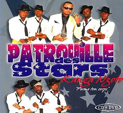 Patrouille des stars à Dakar du 28 Décembre 2011 eu 04 Janvier 2012