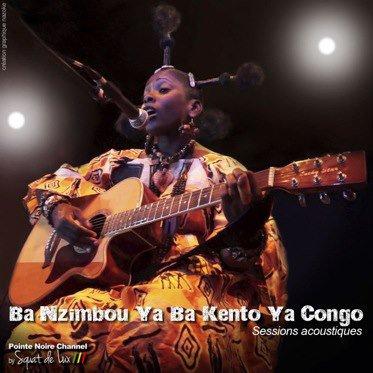 """Bientôt une compilation """" Chansons des femmes du Congo"""""""