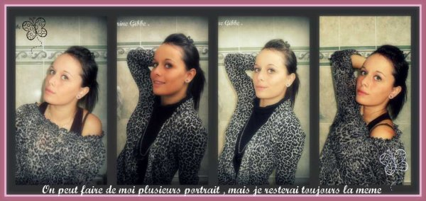 Melle Laurine :)