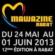 Mawazine I'm coming
