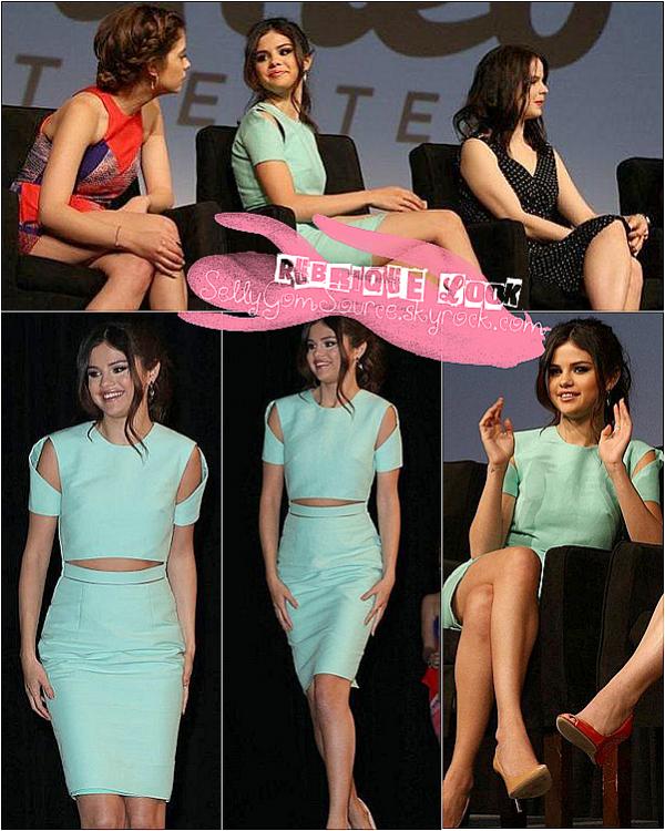 Selena Gomez pour le 2013 SXSW Festival